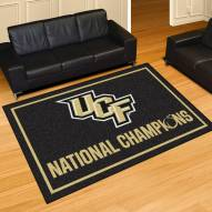 Central Florida Knights 5' x 8' Area Rug