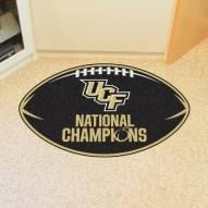 Central Florida Knights Football Floor Mat