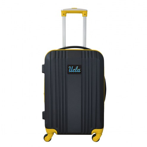 "UCLA Bruins 21"" Hardcase Luggage Carry-on Spinner"