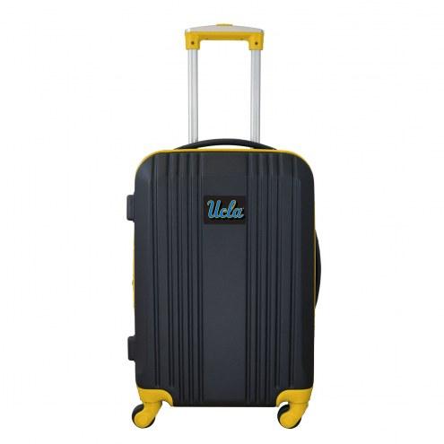 "UCLA Bruins 21"" Hardcase Luggage Carry-on Spinner"