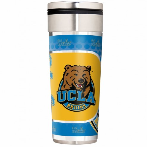 UCLA Bruins 22 oz. Hi Def Travel Tumbler