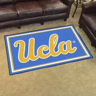 UCLA Bruins 4' x 6' Area Rug