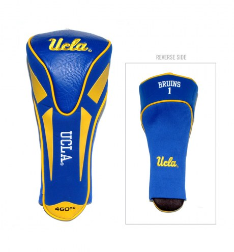 UCLA Bruins Apex Golf Driver Headcover