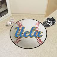 UCLA Bruins Baseball Rug