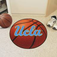 UCLA Bruins Basketball Mat