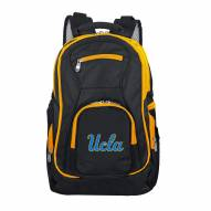 NCAA UCLA Bruins Colored Trim Premium Laptop Backpack
