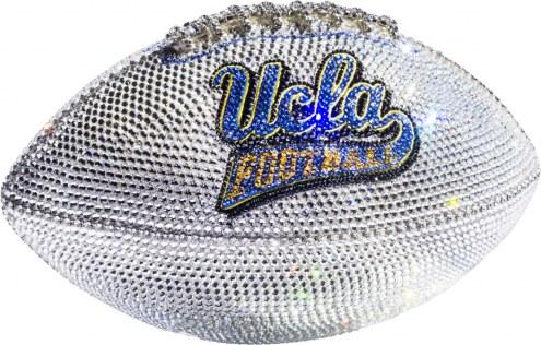 UCLA Bruins Swarovski Crystal Football