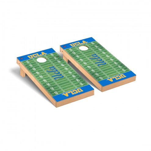 UCLA Bruins Football Cornhole Game Set