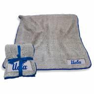 UCLA Bruins Frosty Fleece Blanket