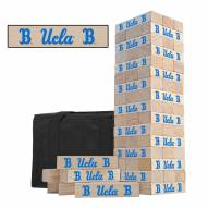 UCLA Bruins Gameday Tumble Tower