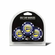 UCLA Bruins Golf Chip Ball Markers