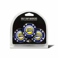 UCLA Bruins Golf Chip Ball Markers