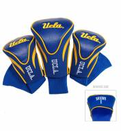 UCLA Bruins Golf Headcovers - 3 Pack