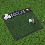 UCLA Bruins Golf Hitting Mat