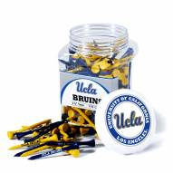 UCLA Bruins 175 Golf Tee Jar