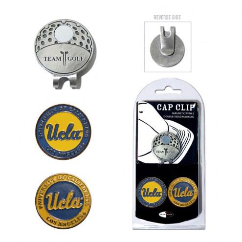UCLA Bruins Hat Clip & Marker Set
