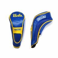 UCLA Bruins Hybrid Golf Head Cover