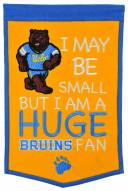UCLA Bruins Lil Fan Traditions Banner