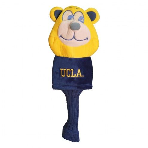 UCLA Bruins Mascot Golf Headcover