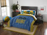 UCLA Bruins Modern Take Full/Queen Comforter Set