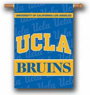 """UCLA Bruins Premium 28"""" x 40"""" Two-Sided Banner"""