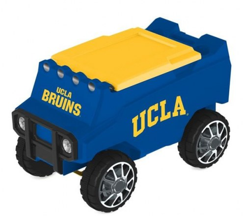 UCLA Bruins Remote Control Rover Cooler