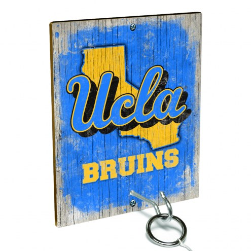 UCLA Bruins Ring Toss Game