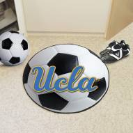 UCLA Bruins Soccer Ball Mat