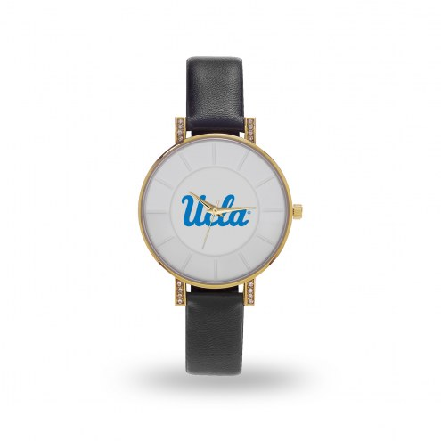 UCLA Bruins Sparo Women's Lunar Watch