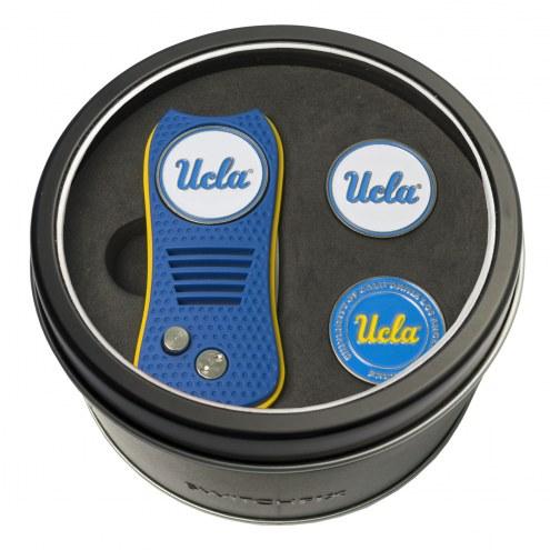 UCLA Bruins Switchfix Golf Divot Tool & Ball Markers