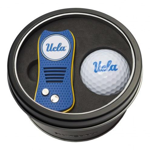 UCLA Bruins Switchfix Golf Divot Tool & Ball