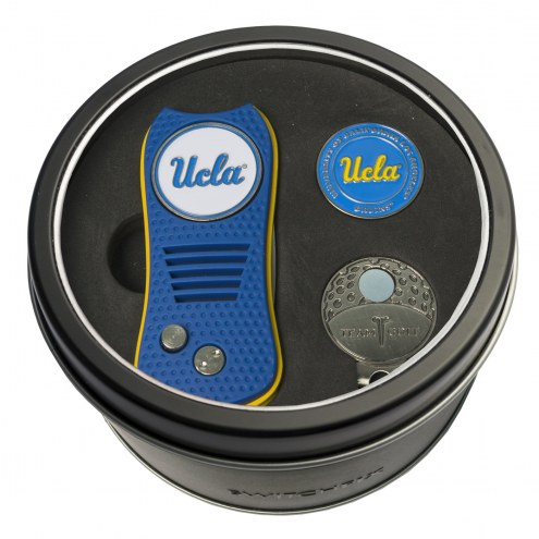 UCLA Bruins Switchfix Golf Divot Tool, Hat Clip, & Ball Marker