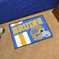 UCLA Bruins Uniform Inspired Starter Rug