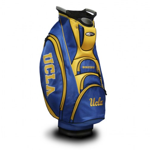 UCLA Bruins Victory Golf Cart Bag