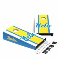 UCLA Bruins Mini Cornhole Set