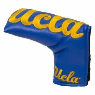 UCLA Bruins Vintage Golf Blade Putter Cover