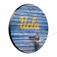 UCLA Bruins Weathered Design Hook & Ring Game