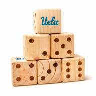 UCLA Bruins Yard Dice