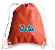 UCLA Bruins Basketball Drawstring Bag