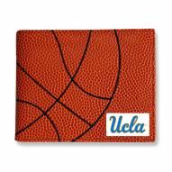 UCLA Bruins Basketball Men's Wallet