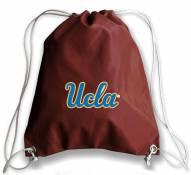UCLA Bruins Football Drawstring Bag