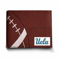 UCLA Bruins Football Men's Wallet