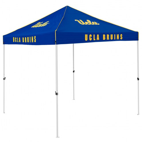 UCLA Bruins 9' x 9' Colored Tailgate Canopy Tent