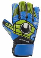 Uhlsport Eliminator Starter Soft Soccer Goalie Gloves