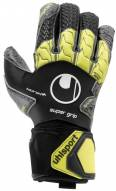 Uhlsport Supergrip Bionik+ Soccer Goalie Gloves
