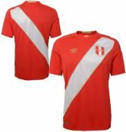 Umbro Peru 2018 World Cup Away Soccer Jersey