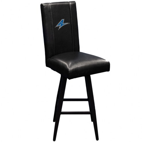 UNC Asheville Bulldogs XZipit Swivel Bar Stool 2000