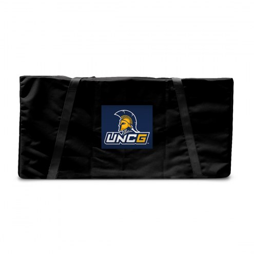 UNC Greensboro Spartans Cornhole Carrying Case