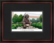 University of North Carolina Charlotte Academic Framed Lithograph