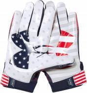 Under Armour Adult F6 Limited Edition Football Receiver Gloves